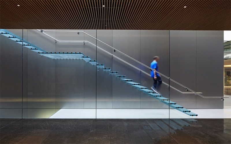 a-set-of-stairs-takes-guests-down-to-the-retail-space