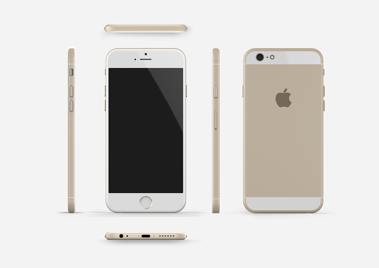 iPhone-6-gray-silver-gold-7