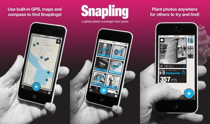 snapling