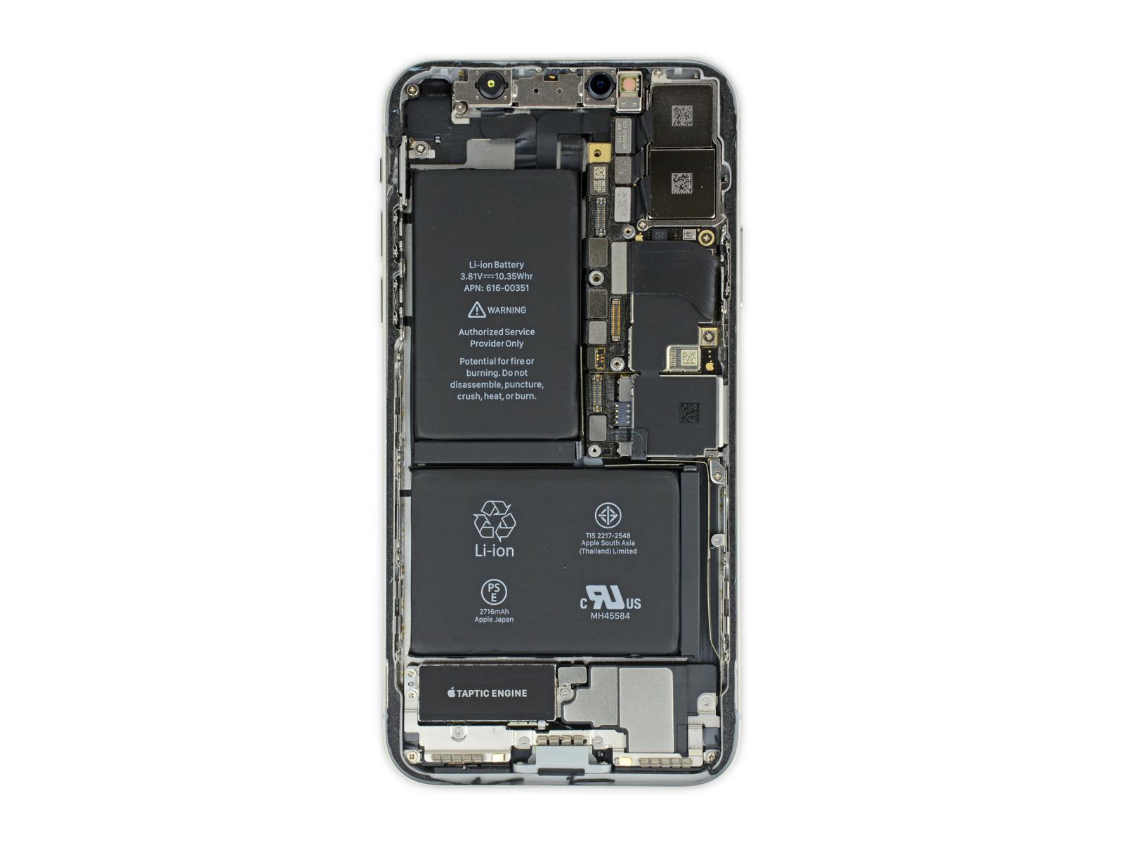 iPhone-X-teardown-1